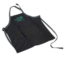 Big Green Egg Apron – Comfort-Tie - Big Green Egg-Schürze - Komfort
