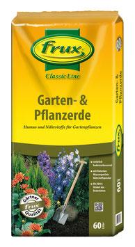 Frux Garten & Pflanzerde