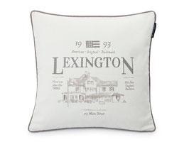 Lexington Kissenhülle House