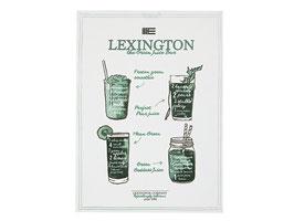 Lexington Küchentuch Drinks
