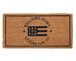 Lexington Fußmatte WELCOME HOME