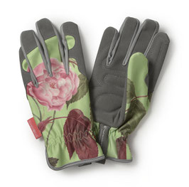 Rosa Chinensis - Gartenhandschuhe