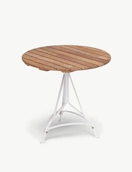 Skagerak - Tisch Grenen Rund