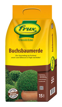 Frux Buchsbaumerde