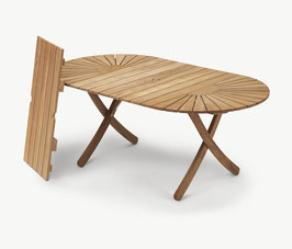 Skagerak - Tisch Selandia, 180 cm