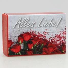 Florex - Seife mit Spruchbändern