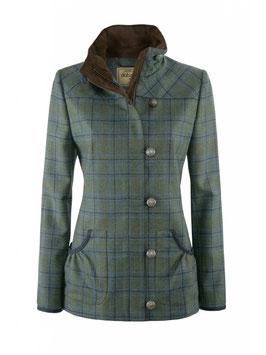 DUBARRY Bracken Damen Tweed Jacke