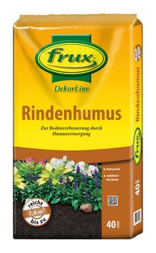 Frux Rindenhumus