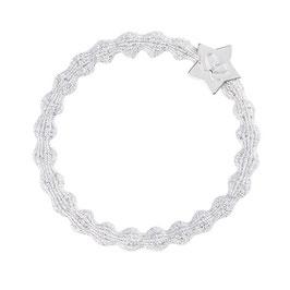 By Eloise London - Silver Star Metallic | Silver