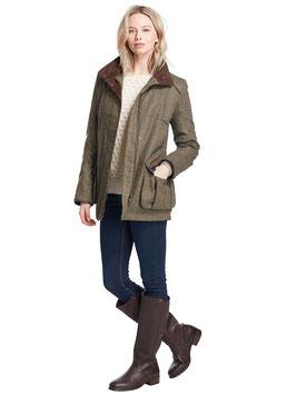 DUBARRY Marlfield Damen Tweed Jacke