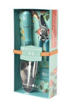Flora & Fauna - Handschaufel & Gartenschere