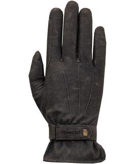 Roeckl - Handschuhe Wago Stonewashed Winter