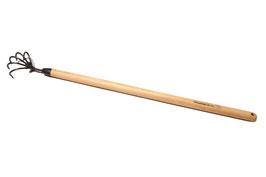 Krumpholz Grubber 5 Zinken mit 60 cm Eschenstiel