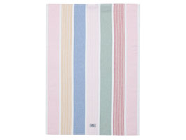 Lexington Küchentuch Pastell Stripes