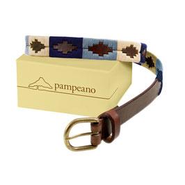 Pampeano dünner Polo Gürtel - Sereno