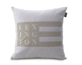 Lexington Kissen FEATHER PILLOW