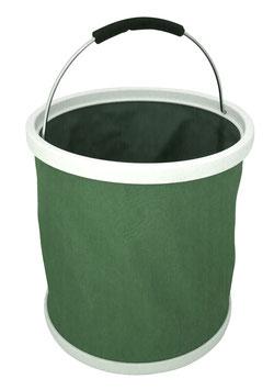 Burgon & Ball Falteimer grün