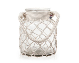 Lexington Laterne ROPE JAR