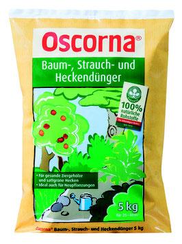 Baum-, Strauch- und Heckendünger
