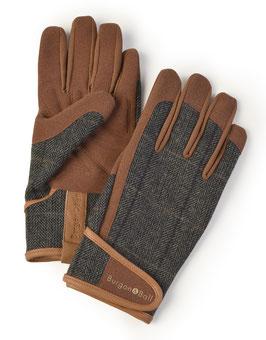 """Burgon & Ball - """"Dig the Glove"""" Tweed"""