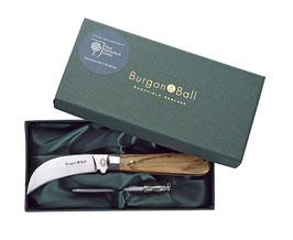 Burgon & Ball - Gartenmesser mit Geschenkbox Classic
