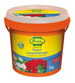Frux Depot-Langzeitdünger