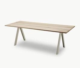 Skagerak - Tisch Overlap