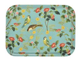 Flora & Fauna - Tablett