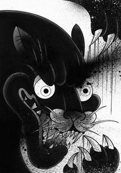 """""""Panther 2187"""""""