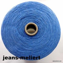 jeans-meliert, Fb. 104