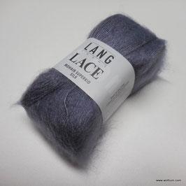 Lang Yarns Lace, Fb. 34 (granit)