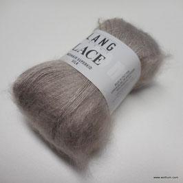 Lang Yarns Lace, Fb.26 (beton)