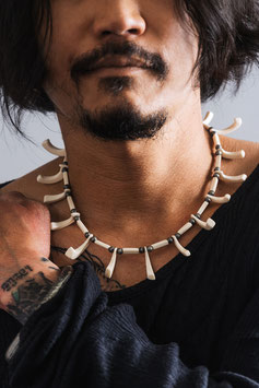 GM-324 / HYMEN NECKLACE