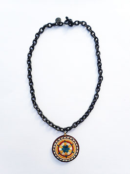BGCB-005 / CHAIN SIN NECKLACE