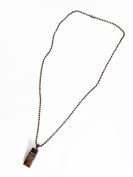 GA-001 / CLIP NECKLACE