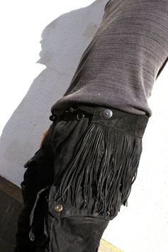 GT-158 / FRINGE COVER BELT