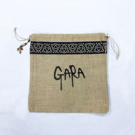 GA-001 / GARA HEMP BAG