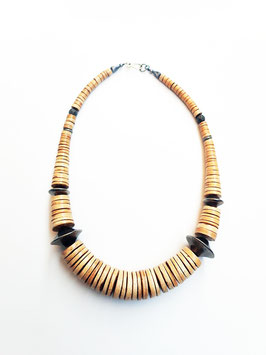 GT-268 / NATURATTLE NECKLACE