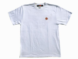 BGCB-007 / EMBROIDERLY T-SHIRT_(WHITE)