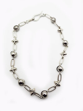 GM-237 / CHAOTIC NECKLACE