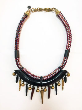 VANDALIZE CHOKER (ONE-OFF) / GT-261