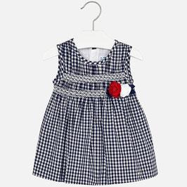 ギンガムチェックドレス/Check Dress