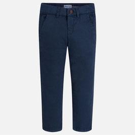 ボーイズチノパン/Boy twill chino long trousers