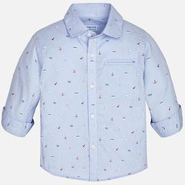 マリンシャツ/Marine shirts