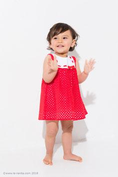 ポピードレス/Poppy Dress