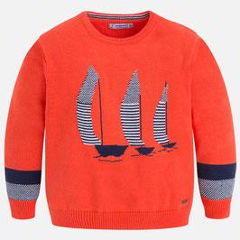 マリーンセーター/Sweater