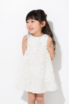 チュールドレス/Tulle Dress