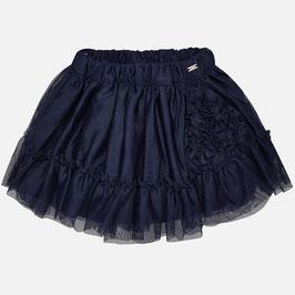 チュールスカート/Tulle Skirt