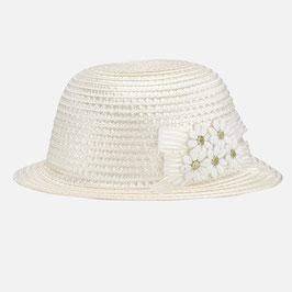 ラフィア帽子/Raffia hat