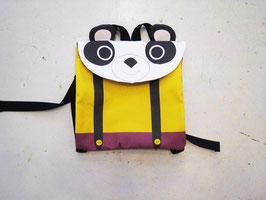 Sac à dos crèche/maternelle Panda